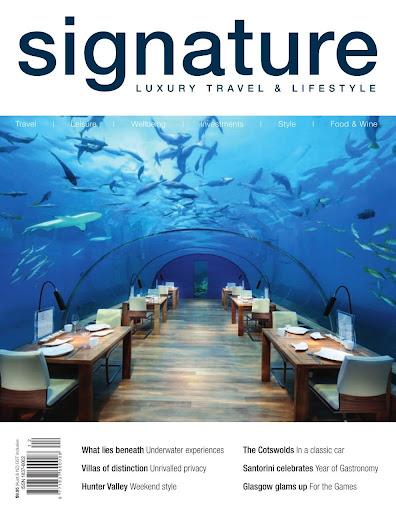 Signature Travel Lifestyle