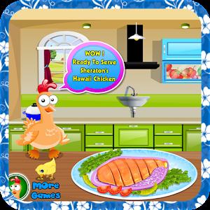 遊戲與食品女孩 休閒 App Store-愛順發玩APP