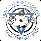 Saint P'Hyères Plongée