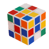 Rubix Cube Algorithms