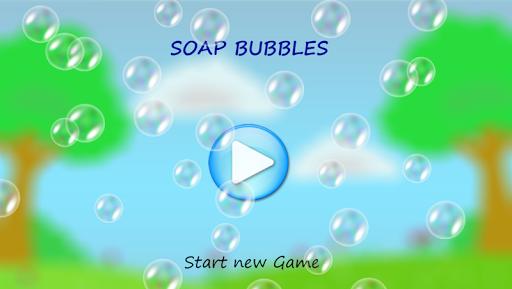 Soap Bubbles - Free