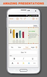 WPS Office + PDF Screenshot 36