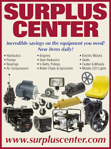 Surplus Center Catalog screenshot 2
