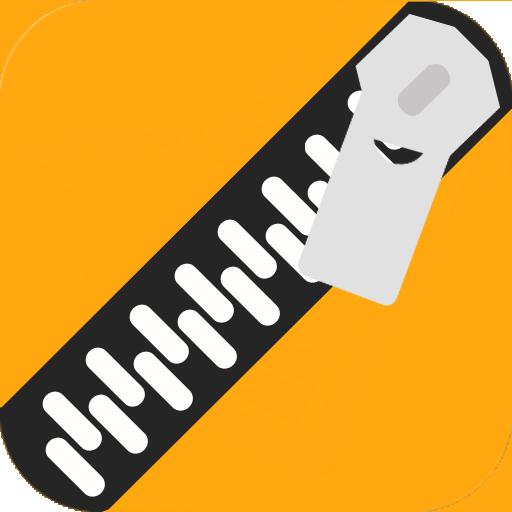zipper 工具 App LOGO-APP開箱王