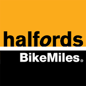 Halfords BikeMiles