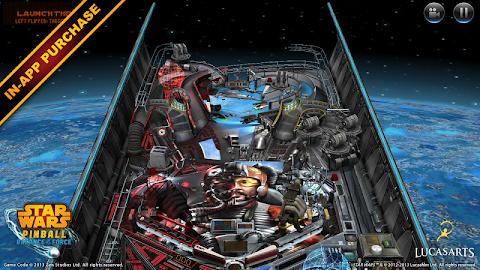 Star Wars™ Pinball 4 Screenshot 40