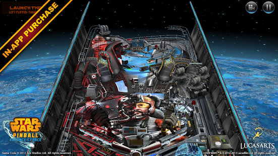 Star Wars™ Pinball 4 Screenshot 40