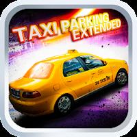 City 3D Duty Taxi Driver 1.0