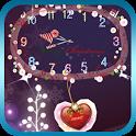 Christmas Theme Live Wallpaper icon
