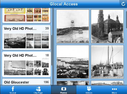 【免費社交App】Glocal Access Pro-APP點子