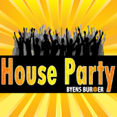 House Party - Byens Burger