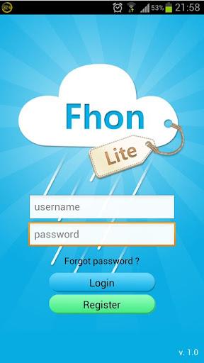 Fhon Lite