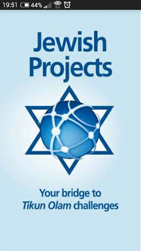 Jewish Projects