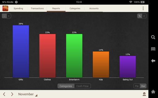 【免費財經App】Spending Tracker-APP點子