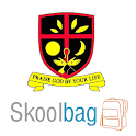 St Clare's Catholic - Skoolbag icon