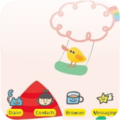 P714 Swing [SQTheme] for ADW