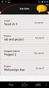 Gradework GPA- screenshot thumbnail