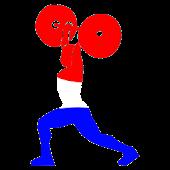 Athletic Strength Program