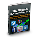 The Ultimate Social Media Plan icon