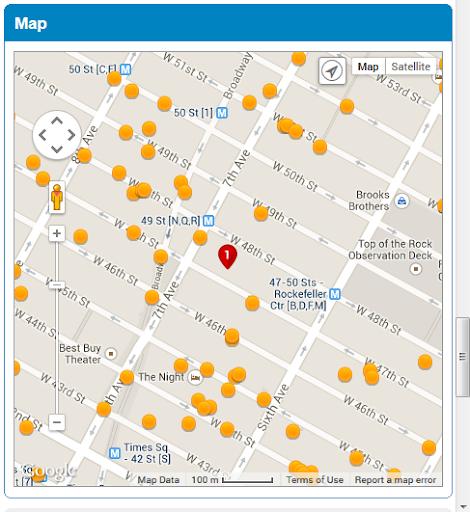 玩旅遊App|紐約酒店免費|APP試玩