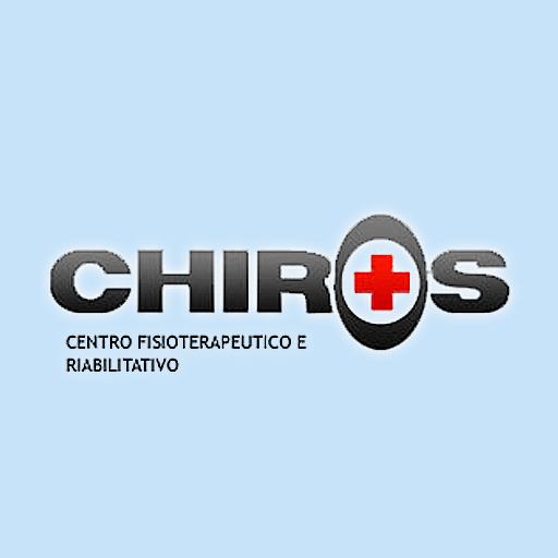 CHIROS LOGO-APP點子