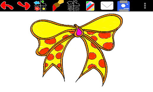 Coloring Book FREE- screenshot thumbnail