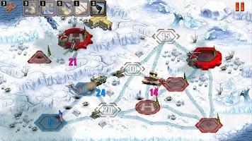 Screenshot of Modern Conflict 2