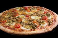 פיצה כנענית