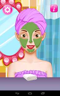 Princess Make Up Salon 休閒 App-愛順發玩APP