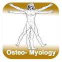 Anatomy - Osteo-Myology icon