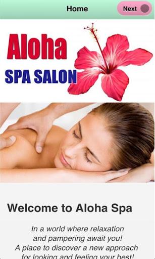 Aloha Spa Salon