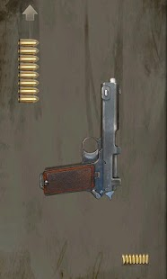 Old Guns- screenshot thumbnail