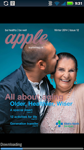 Apple Mag- screenshot thumbnail