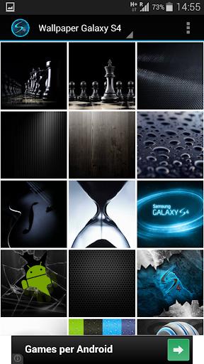 Galaxy S4 Wallpaper