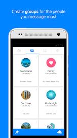 Facebook Messenger Screenshot 3