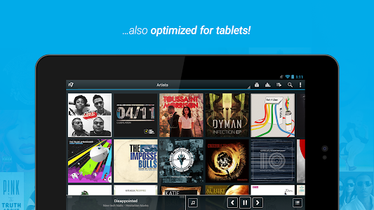 n7player Music Player v2.4.7 build 161