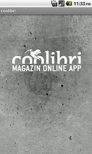 coolibri - screenshot thumbnail