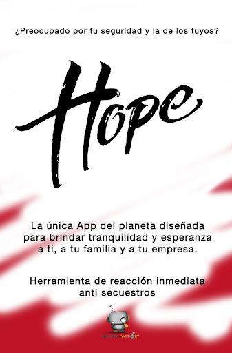 Hope Free