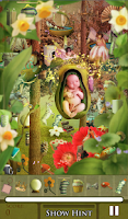 Screenshot of Hidden Object - Baby Dreamland