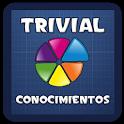 Trivial. Conocimientos icon
