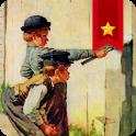 Приключения Тома Сойера, Твен icon