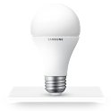 Samsung LED Lamp icon