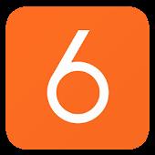 MIUI 6 - Icon Pack