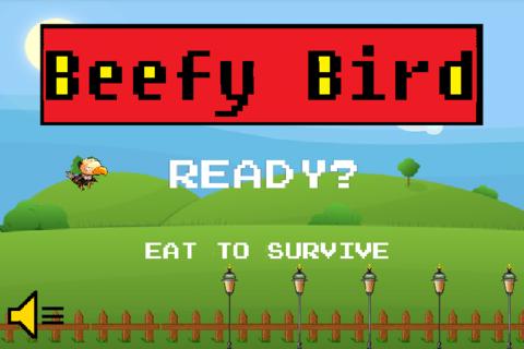 Beefy Bird Pro