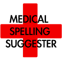 Medical Spelling Suggester logo
