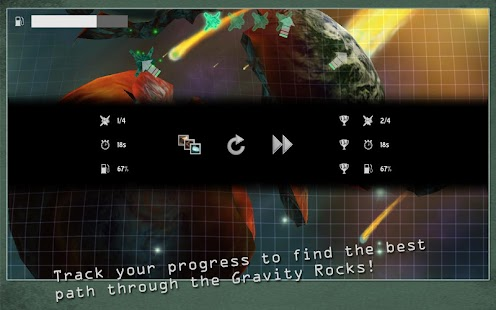 Gravity Rocks - screenshot thumbnail
