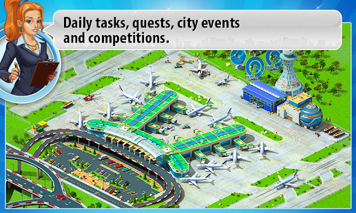 Megapolis - screenshot thumbnail