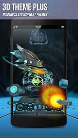 Next Launcher 3D Shell Lite Screenshot 3