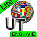 Eng-Vietnamese Translator Lite logo