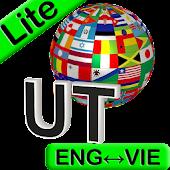 Eng-Vietnamese Translator Lite